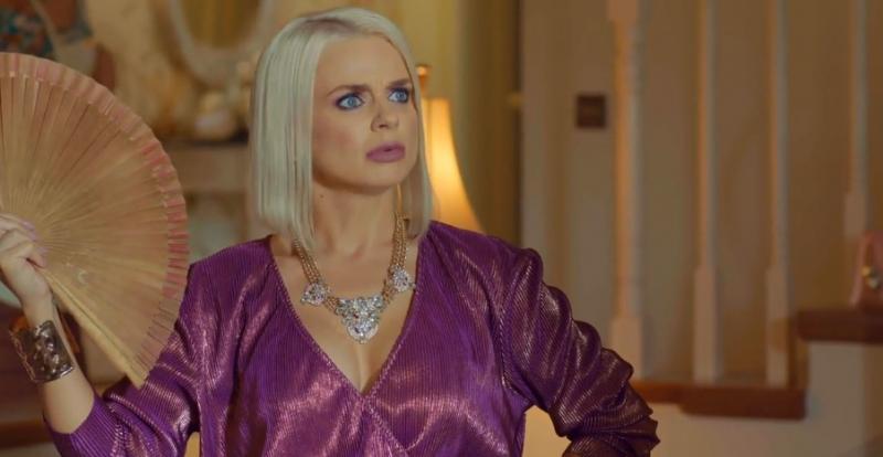 """Episodul 2. În timp ce Stela se îmbogățește de pe urma divorțului, Orlando și Ducu dau de necaz din cauza """"apei sfințite"""""""