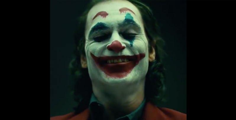 """Filme 2019. Joker - psihopatul absolut. Joaquin Phoenix are traume: """"Credeam că la 40 de ani mi-e sfârșitul"""""""
