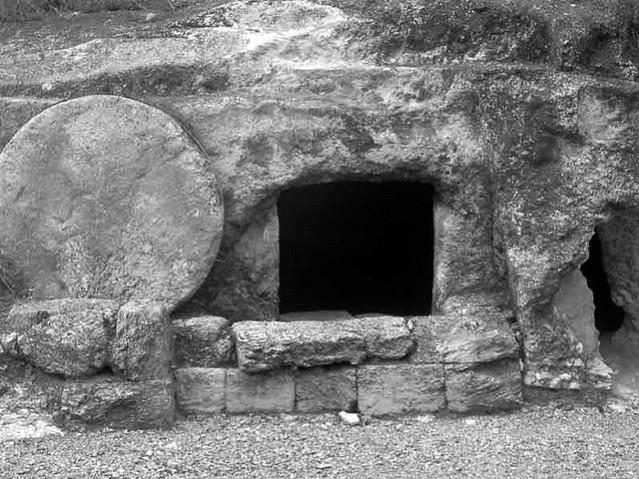 Cum l-a înviat Iisus pe Lazăr și unde se află mormântul său