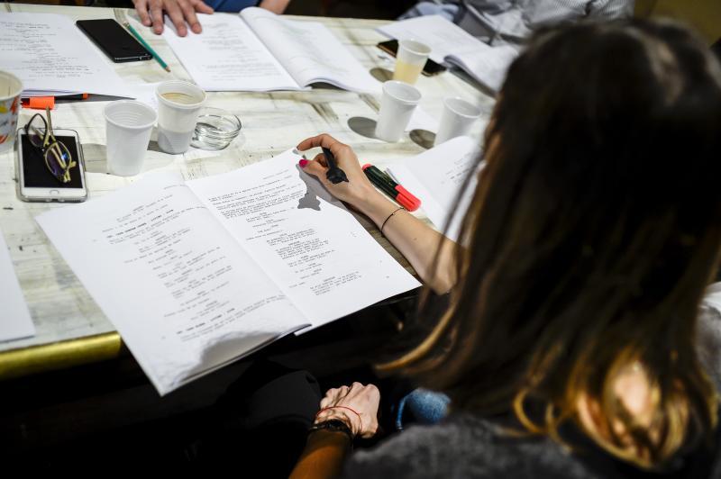 Ruxandra Ion pregătește un nou proiect pentru Antena 1