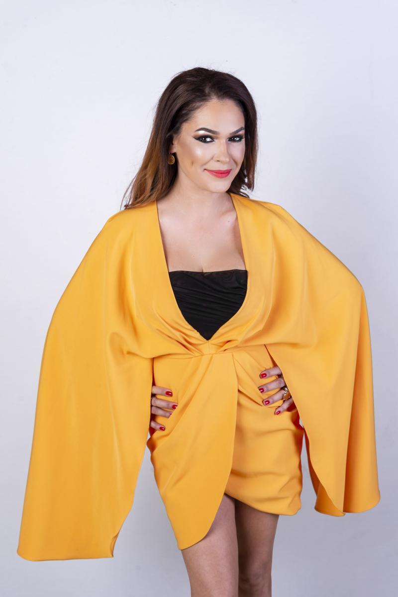 Antena Stars lanseazã emisiunea Dragoste fãra secrete, prezentatã de Iuliana Cãlinescu