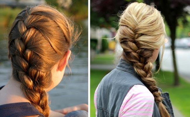 Coafuri 2019. Top 6 coafuri simple pentru păr scurt, mediu și lung