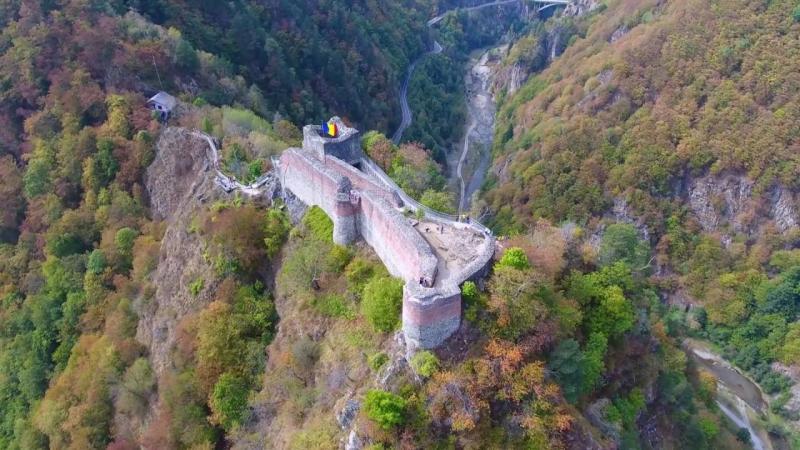 Ce obiective turistice poți vedea pe Transfăgărășan, în 2019