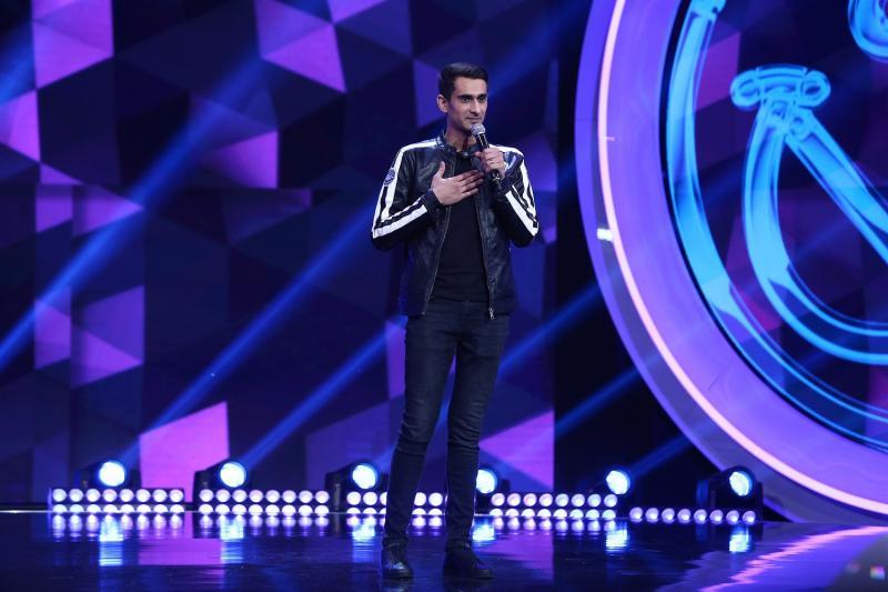Luptă mare și un mare învingător! El este ultimul finalist al super show-ului iUmor!