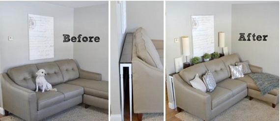Ai un apartament mic? 6 soluții de depozitare care te pot ajuta să păstrezi ordinea