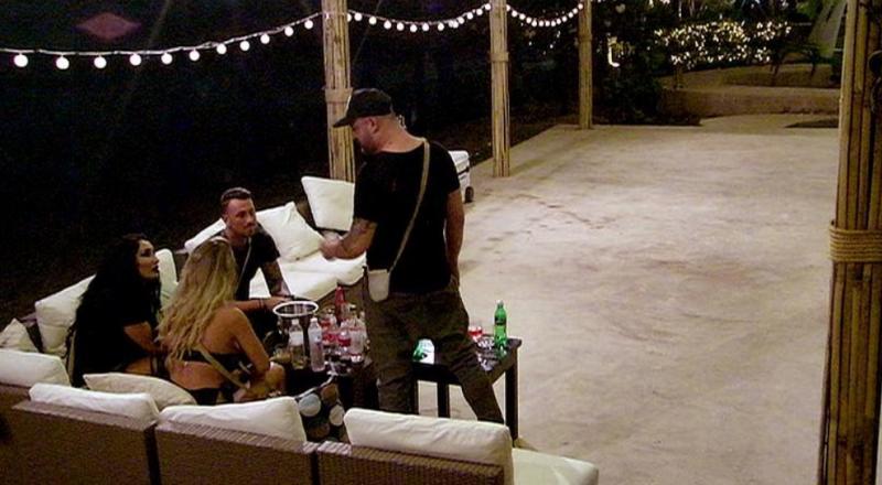 Ce s-a întâmplat la Insula Iubirii, episodul 6, sezon 5: Aurel, de la extaz la agonie! S-a căsătorit cu ispita Dana, iar apoi a fost la un pas să o lovească pe Irina