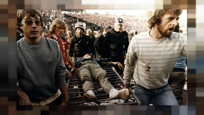 """35 de ani de la HEYSEL. Andrea a fost ucis la 11 ani, călcat în picioare. """"Mami, sus, în Rai, e fotbal? Dacă da, cine-l joacă?"""""""