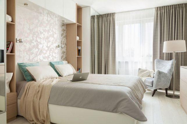 Trucuri pentru amenajarea unui dormitor mic: Cum obții mai mult spațiu