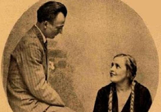 Pentru Nina, o secretară divorțată, Mircea Eliade a renunțat la propria familie. Prietenia i-a legat, moartea i-a despărțit!