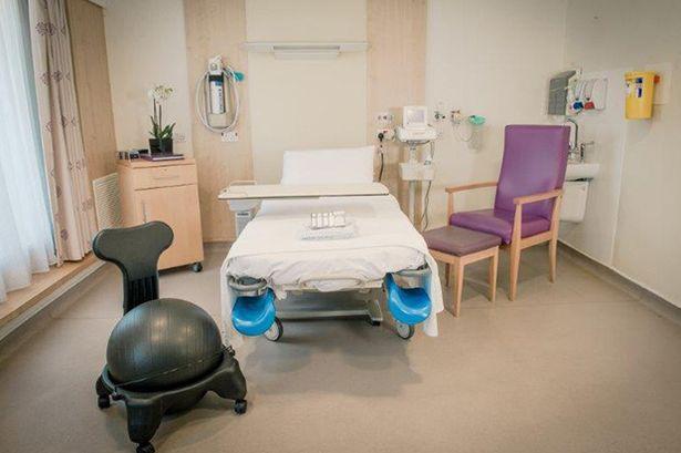 Cât lux! Cum arată clinica la care a născut Meghan Markle. Pacientele sunt servite cu șampanie și homari – Foto
