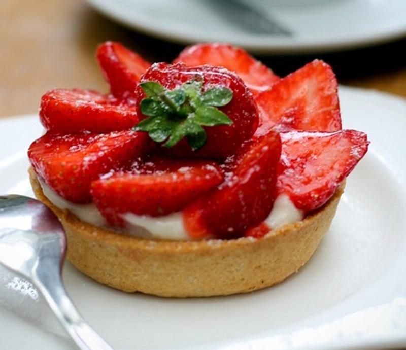 Ce poți face din căpșuni: 5 rețete de vară delicioase și ușor de preparat