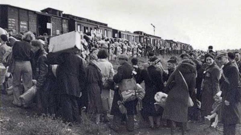 """25.000 de români în lagăre. Pește sărat. 200 g de apă.  """"Bă, acolo vă putrezesc ciolanele. Bun venit în raiul sovietic!"""""""