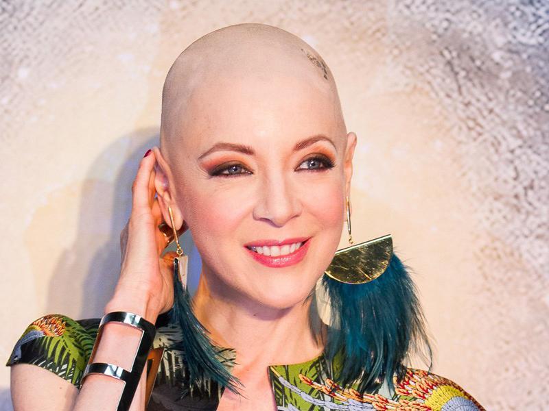 A murit Edith Gonzalez! Actrița avea 54 de ani și fusese diagnosticată cu cancer