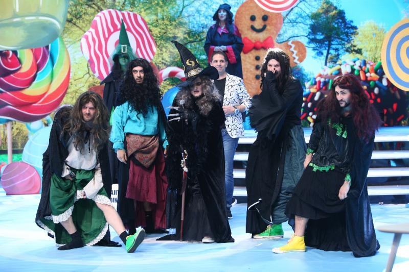 Scena Misterelor, finalistă a celei de-a patra ediţii a concursului organizat de CEETV în cadrul Târgului de Televiziune NATPE