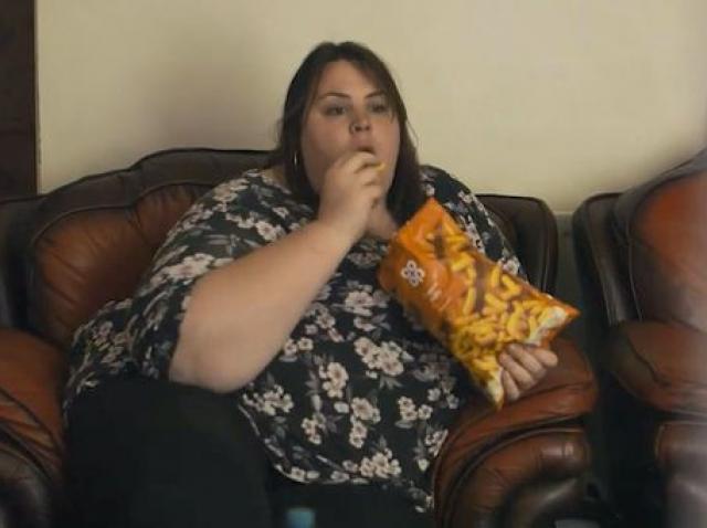 obez morbid cum să slăbească