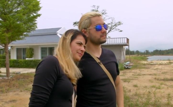 Ce s-a întâmplat la Insula Iubirii, episodul 7, sezonul 5. Căderi în ispită, scene incendiare și cel mai șocant moment al emisiunii! Noul concurent i-a surprins pe toți
