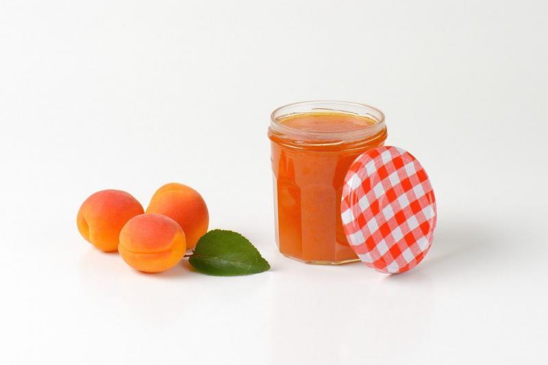 Gem sau dulceață de caise. 3 rețete simple pe care le vei adora