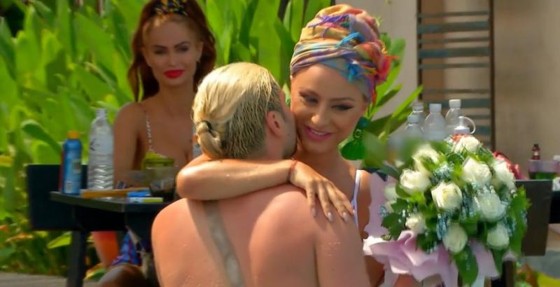 Ce s-a întâmplat la Insula Iubirii, episodul 13, sezonul 5: Geanina și Andi și-au petrecut prima noapte împreună. Adrian a picat în capcana pregătită de Dana și Maria