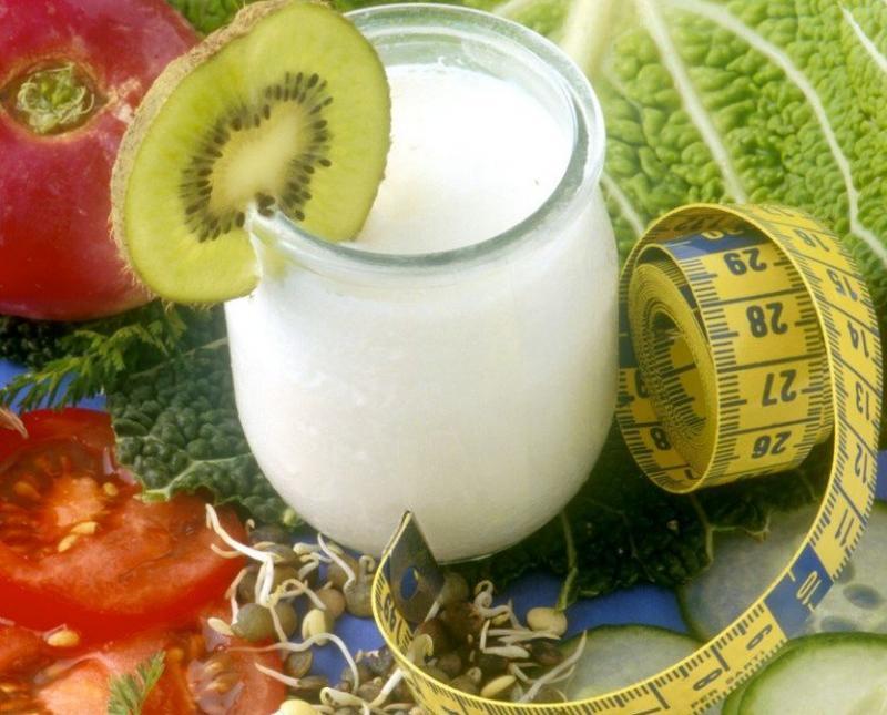 Dieta cu iaurt, cura minune cu care Nicoleta Luciu a slăbit 5 kg într-o săptămână