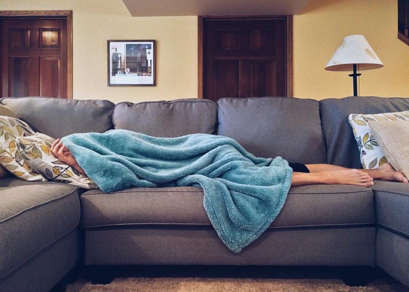 Reguli de aur  pentru a avea un somn bun și odihnitor!