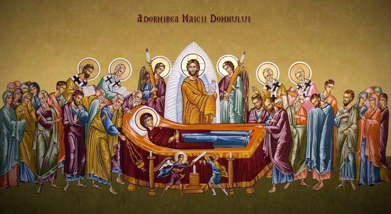 Calendar ortodox august 2019. Cele mai importante sărbători și rugăciuni din luna lui Gustar