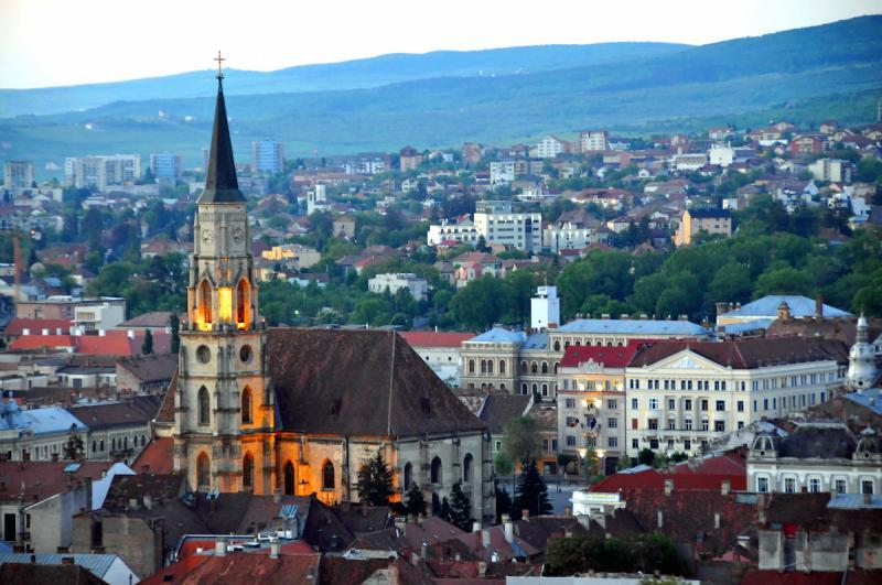 Obiective turistice în Cluj. 12 locuri pe care să nu le ratezi