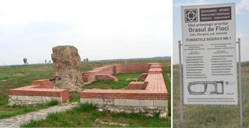 """TÂRGUL DE FLOCI. Acasă la Mihai Viteazul. Cel mai tare oraș din România, dispărut. """"Au dinamitat biserica și cimitirul!"""""""