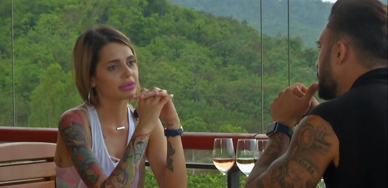 Certuri aprinse, planuri ascunse și sărutări fierbinți! Ce cupluri s-au despărțit la Insula iubirii, în episodul 17 din sezonul 5