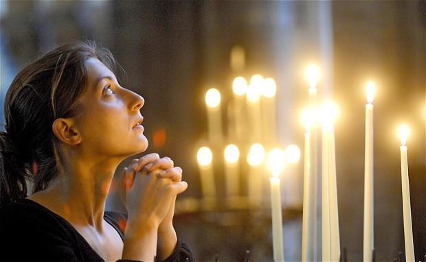 Ce se întâmplă în corpul tău, după rugăciune! Zece efecte la care nu te-ai fi gândit niciodată!