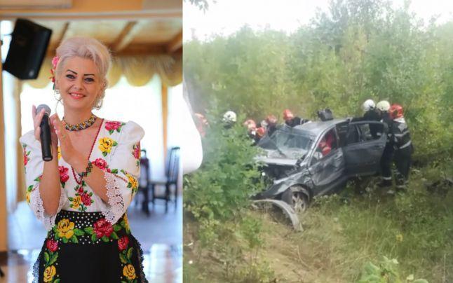 """Mesaj emoționant al fiului cântăreței Anamaria Pop, moartă în accident de mașină: """"Mamă, ți-am spus să ai grijă de tine, căci Alexucu te iubeşte"""""""