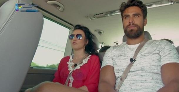 """Ce s-a întâmplat la """"Insula Iubirii"""", episodul 18, sezonul 5! O concurentă și două ispite au plecat acasă"""