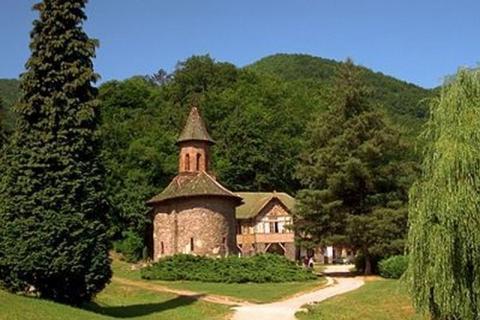Ce Trebuie Să știi Despre Mănăstirea Prislop Istorie Program