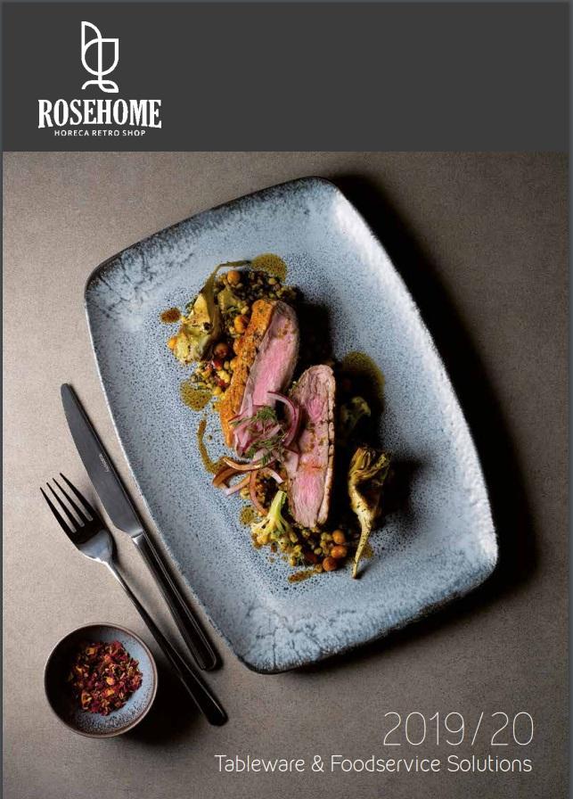 Cum te ajută un catalog HoReCa în amenajarea unui restaurant