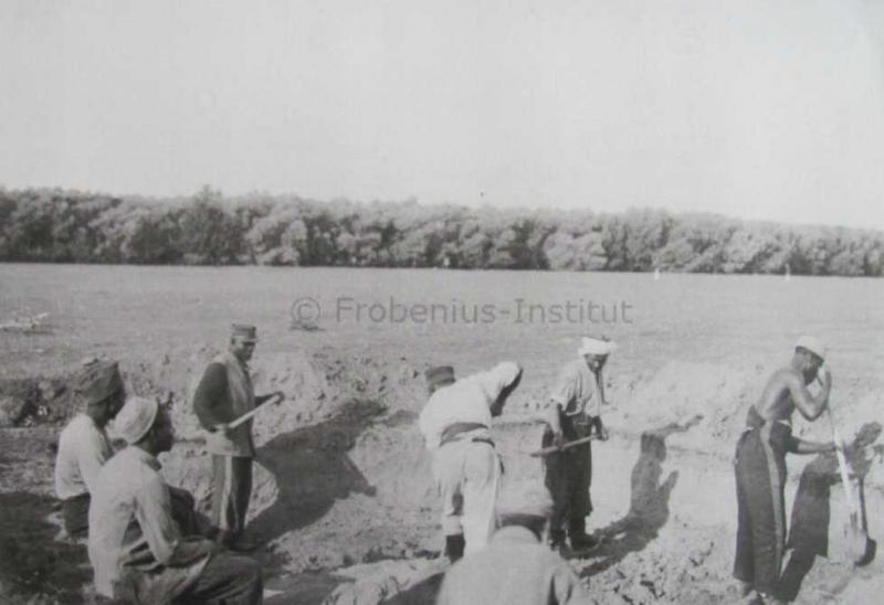 Ce-au căutat 3.000 de negri și de indieni în lagărele din România? Mâncau ridichi cu sare și mămăligă, dar iarna i-a ucis!