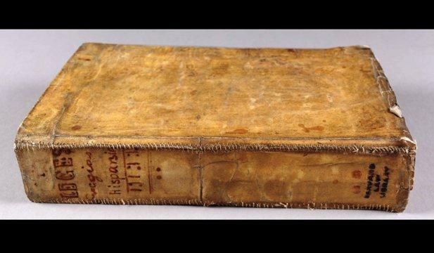 """Obiecte macabre la Harvard! Cărți învelite în piele umană provenită de la persoane bolnave psihic! """"Le smulgea piele decedaților și cătușeau operele de artă"""""""