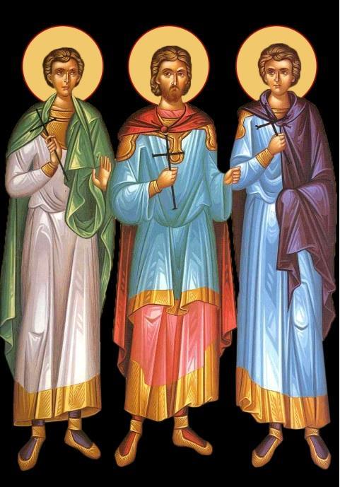 Calendar ortodox 19 septembrie. Ce Sfinți Mucenici sunt sărbătoriți