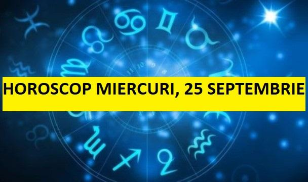 Horoscop zilnic: horoscopul zilei 25 septembrie 2019 ...  |Horoscop 25 Septembrie 2020