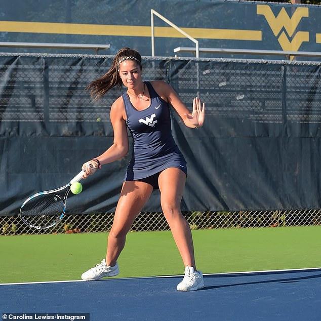 Carolina, o tânără speranță a tenisului, a murit subit, la 23 de ani! Fata era nepoata unui fost finalist la Wimbledon