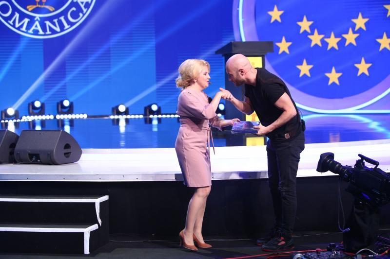 Irena Boclincă, câștigătoarea iUmor din sezonul 6, revine în fața juraților cu un moment exceptional