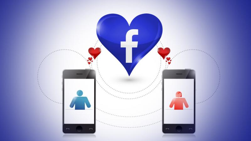 Facebook a lansat un serviciu gratuit de întâlniri online şi în România - | fotopanou.ro