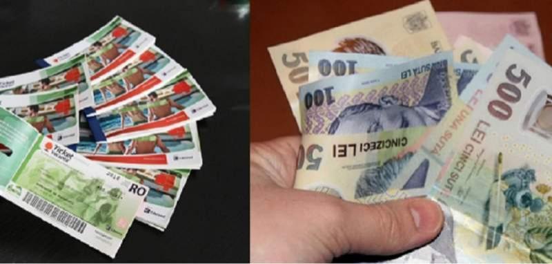 Vouchere de 2.080 de lei pentru români! O singură condiție trebuie să îndeplinești