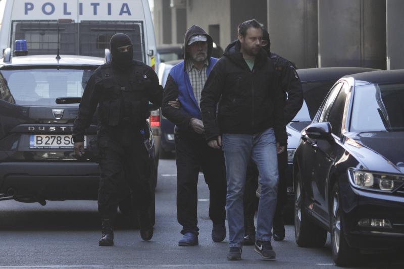 Gheorghe Dincă este de nerecunoscut! A slăbit și are cioc! Cum arată acum – FOTO