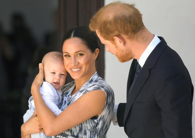 """Regina a decis! Ce se întâmplă cu prințul Harry și soția sa, Meghan Markle! """"Este dorinţa întregii mele familii"""""""