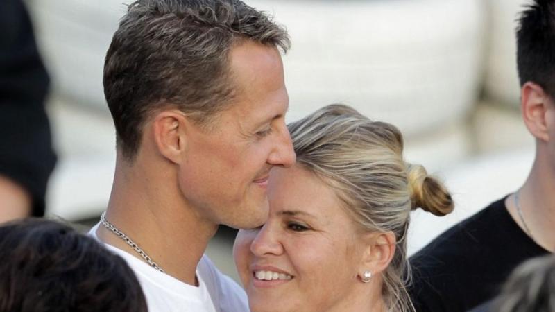 Inevitabilul s-a produs! Poze cu Michael Schumacher imobilizat la pat, vândute pe o sumă colosală