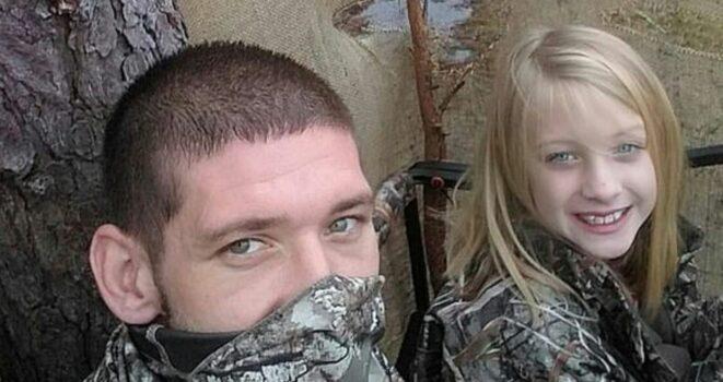 Sfârșit tragic pentru un tată și fiica lui de nouă ani! Aceștia au fost uciși la vânătoare în noapte de Anul Nou! Motivul este incredibil
