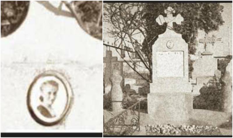 S-a însurat cu o femeie cu 17 ani mai tânără decât el! A găsit-o în pat cu altul, iar răzbunarea lui a fost uluitoare! I-a făcut un mormânt obscen – FOTO