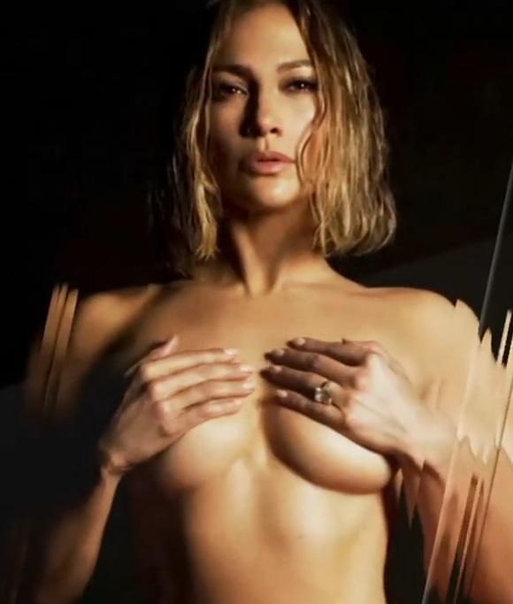 Jennifer Lopez a pozat nud la 51 de ani. Corpul vedetei nu mai e acum un mister pentru nimeni