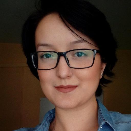 Nina Nicoleta Condurache, coordonator al echipei castigatoare