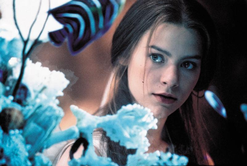 Claire Danes în Romeo și Julieta (1996)