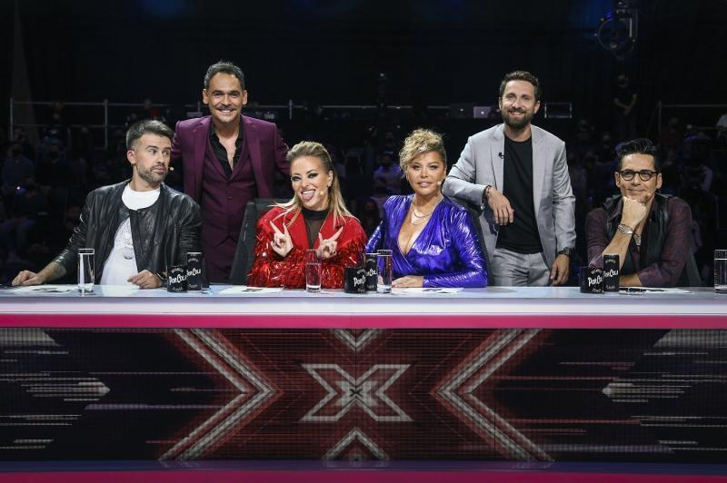 Delia crede că are grupa câștigătoare la X Factor! Jurata intră în Bootcamp, astăzi, de la 20.30, la Antena 1